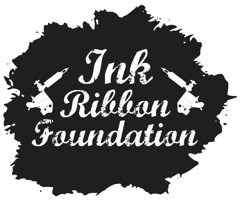 Ink Ribbon Foundation - Logo