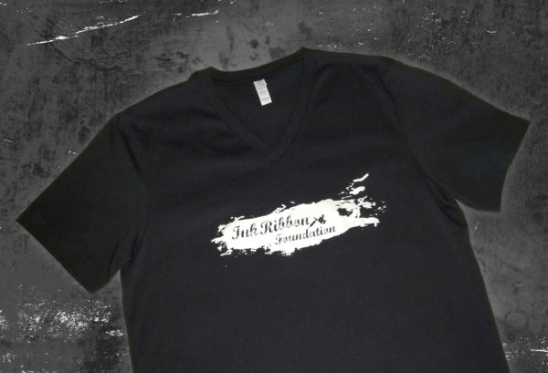 Ink Ribbon Foundation T-Shirt