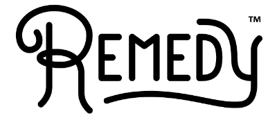 Ink Ribbon Foundation - Remedy logo2